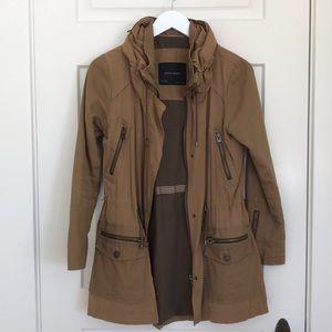 Zara Cargo Jacket